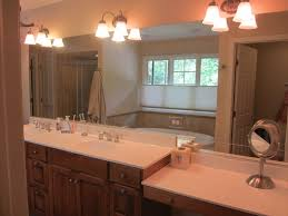 bathroom vanity table with sink. decorations:double sink bathroom vanity with makeup table mirrored modern
