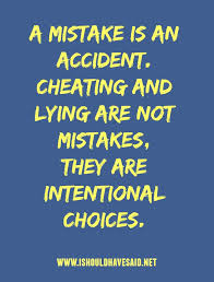Cheating Boyfriend Quotes Beauteous Top Ten Comebacks For Cheaters I Should Have Said