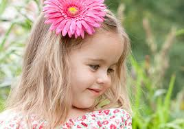 Wallpaper Collection Of Cute Little Girl On Spyder With Small Baby Cute Small Girl
