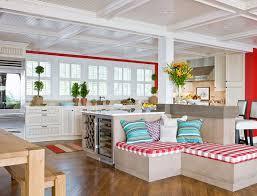 kitchen banquette furniture. + ENLARGE Kitchen Banquette Furniture O