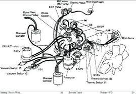 1994 toyota pickup 22re engine diagram solved i replaced the wiring toyota 22re engine diagram 1994 toyota pickup 22re engine diagram solved i replaced the wiring