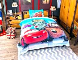 disney cars toddler bed set assembly instructions crib bedding car on sets wooden in a bag disney cars toddler bed set
