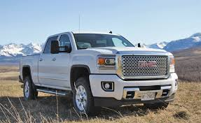 gmc trucks 2015.  2015 Selfproclaimed U201ctruck Guysu201d Have A Soft Spot For Big Diesel Engines That  Lay Down Massive Amounts Of Torque And Produce An Elephantsized Rumble Throughout Gmc Trucks 2015 5