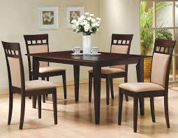 Fine Furniture Mix Match 5 Piece Dining Set Del Sol Furniture