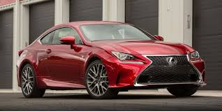 lexus rc f sport red. Exellent Lexus Red Lexus RC F Coupe Cars Classic Sports Cars With Rc Sport S