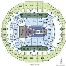 Fedexforum Tickets Fedexforum In Memphis Tn At Gamestub