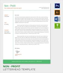Making Company Letterhead Sample Company Letterhead Template 53 Download In Psd Ai