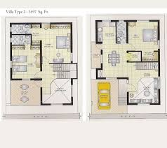 Small Picture 50 best modern house plans with photos in india Ultra Modern