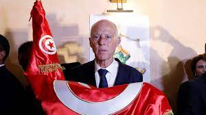 الرئيس التونسي: محاولات تسلل إلى مفاصل الدولة ووزارة الداخلية