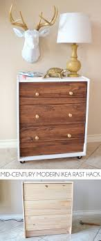Ikea Hack Nightstand 51 Best New Apartment New Decorations Images On Pinterest Live