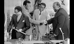 Image result for Zimbabwe 1979