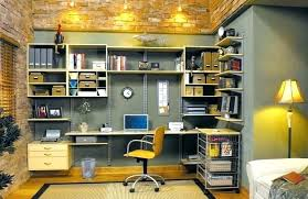 creative home offices. Creative Home Office Storage Ideas Offices Modern. Modern