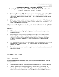 Sample Business Agreement 8 Key Clauses That Strengthen