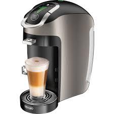 Free shipping on many items | browse your favorite brands. Nescafe Dolce Gusto Esperta 2 Coffee Machine Metallic Silver Walmart Com Walmart Com