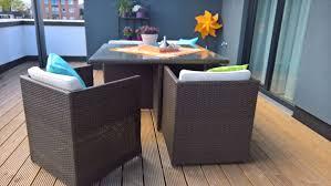 Gartenmöbel Set Rattan Lounge Esstisch In 48431 Rheine Für 249
