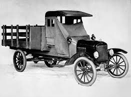 History of Trucks | First Pickup Truck in America | CJ Pony Parts