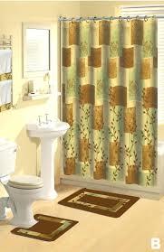 Walmart Bathroom Sets