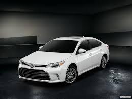 Tustin Toyota   2016 Toyota Avalon info for Orange County