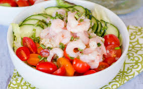 15 Seafood Salad Recipes to Eat Right ...