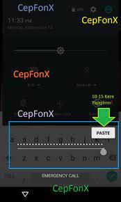 Android Kilit Ekran Şifresi Kaldırma,Kırma(Formatsız)[Tam Çözüm] - CepFonX