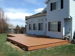 Small Picture Patio And Decking Ideas smashingplatesus