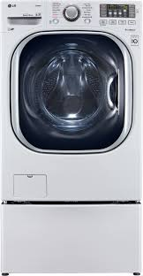 haier stackable washer and dryer. lg wm4370 white with pedestal haier stackable washer and dryer