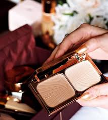 the charlotte tilbury film star bronze and glow palette photo ctilburymakeup insram