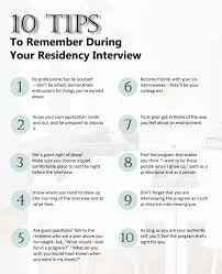 Best Questions To Ask After An Interview Your Uva Residency Interview Day A Med Students