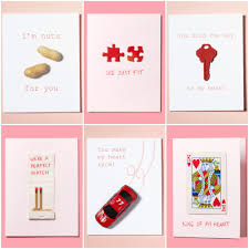 charm homemade valentines gifts