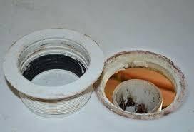 replace shower drain leaking no caulk shower drain after removal replace shower drain trap