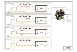 dc contactor wiring diagram dc image wiring diagram reversing contactor wiring diagram reversing wiring diagrams car on dc contactor wiring diagram
