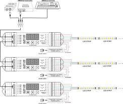 dmx decoder led rgb white warm white strip decoder rgbw ch dmx512 decoder led rgb w strip decoder rgbw 4ch dmx decoder