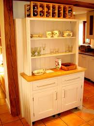 Small Picture Shaker Kitchen Dresser Contemporary Sussex by The English