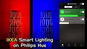 How To Control Ikea Tradfri Smart Lighting With Philips Hue