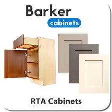 barker cabinets custom rta kitchen