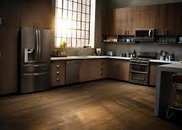 Loft Kitchen Photos Lg Appliances Hgtv