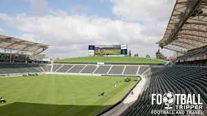 Stubhub Center Stadium L A Galaxy Football Tripper