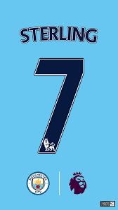 sterling manchester city wallpaper by mannyhd29