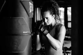 Personal Trainer Chicago - Brittany P