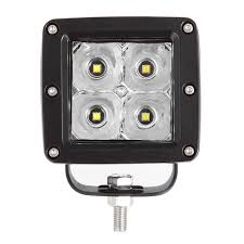 Swimming Pool Lights Walmart Auto Drive Ap00546g 3 Inch Led Cube Light Walmart Com