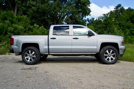 All Chevy chevy 1500 leveling kit : Zone Offroad 2