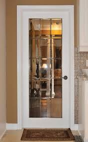 interior glass door. Simple Glass 30 Best Doors Images On Pinterest Entrance Beveled Glass Inside Interior  Designs 6 In Door I