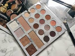 carli and her collaboration with bh cosmetics and design of the palette
