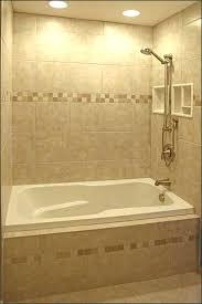 corner whirlpool tub design corner tub shower combo gemini steam