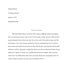 essay about immigration to the usa immigration to the united states immigrants culture essays