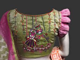 Embroidered Jacket Designs Best Designer Blouse Boutique In Bangalore Lavender The