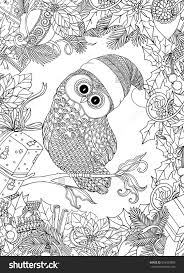 Coloring For Adults And Adult Christmas Pages - creativemove.me
