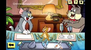 tom and jerry cartoon game tom and jerry free games al suppertime serenade game you