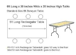 tablecloth size round sizes calculator guide cm for square card table 60