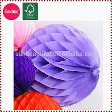 Small Picture Honeycomb Tissue Paper Ball Handmade Crafts For Home Decor Buy
